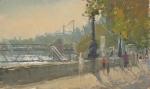 Embankment 12th October